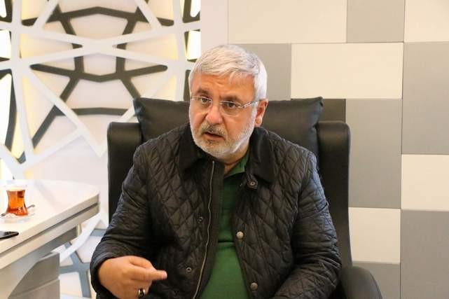 AK Partili Mehmet Metiner'den AK Parti'yi karıştıracak iddia