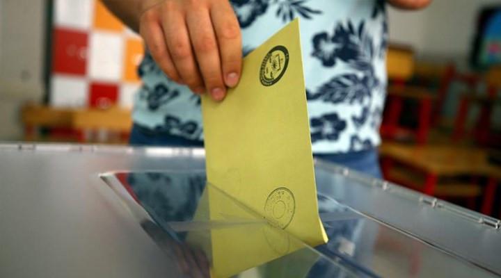 Son seçim anketinin sonuçları açıklandı; AK Parti'de kırmızı alarm!