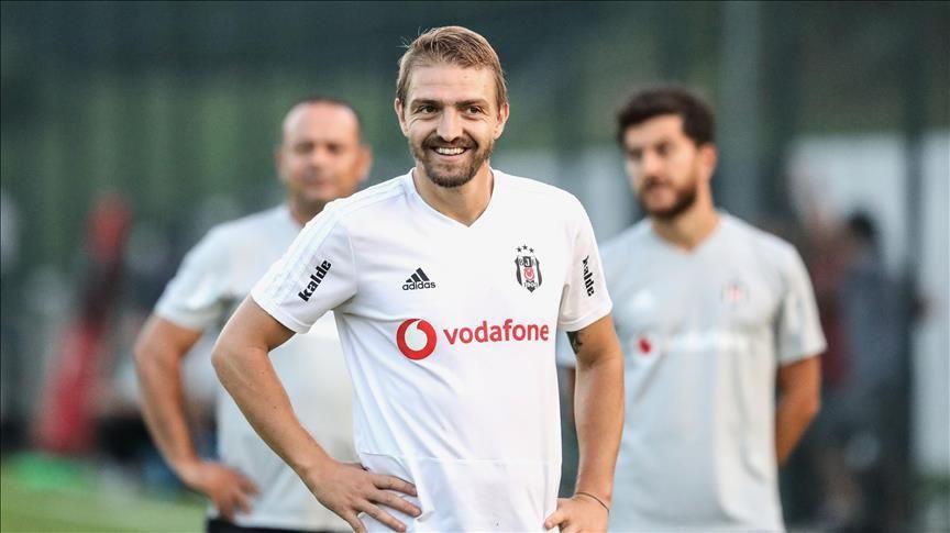 Caner Erkin'in Beşiktaş macerası sona eriyor - Resim: 1