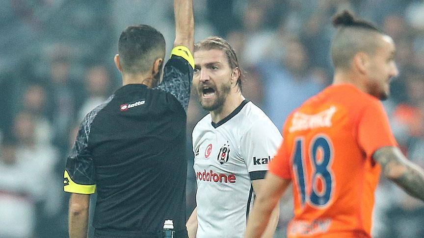 Caner Erkin'in Beşiktaş macerası sona eriyor - Resim: 4
