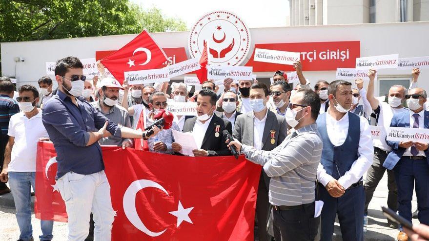 AK Parti'ye 338 milyon TL'lik soru: 15 Temmuz mağdurlarının parası nerede ?
