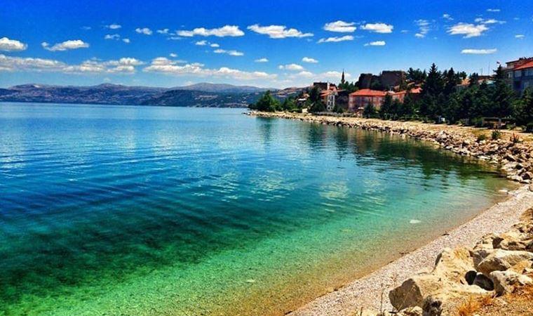 Türkiye'nin bir cennetini daha kaybediyoruz!