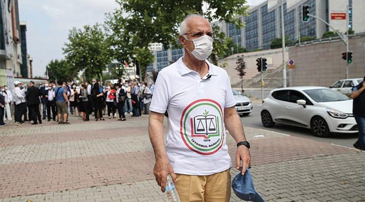 Barolar Ankara'ya Savunma Yürüyüşü başlattı