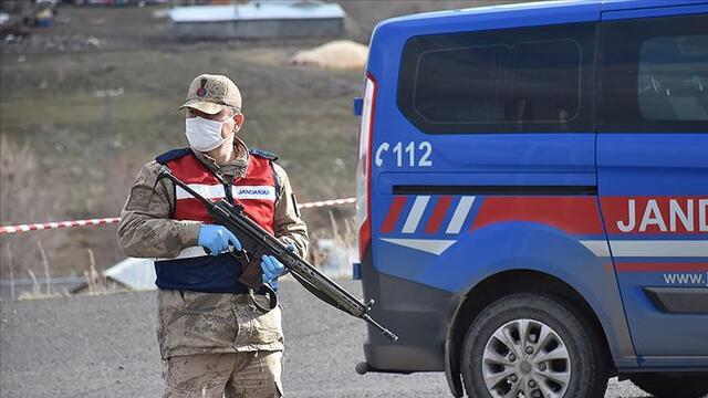 Elazığ'da şehir dışından gelenlere uygulanan karantina kaldırıldı