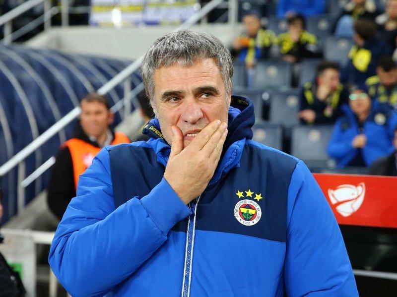 Fenerbahçe'de mutlu son! Nenad Bjelica...