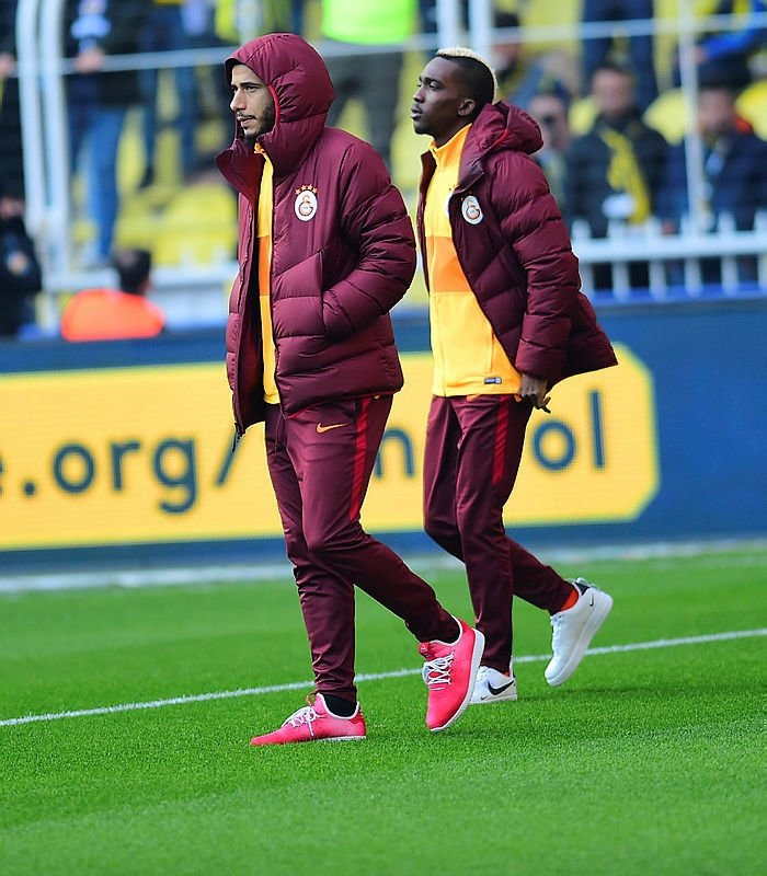 Fatih Terim listeyi verdi! Galatasaray'da Belhanda ve Onyekuru yerine...