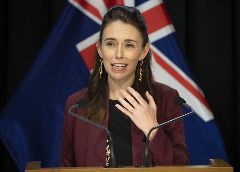 Yeni Zelanda'da sadece bir vaka kaldı