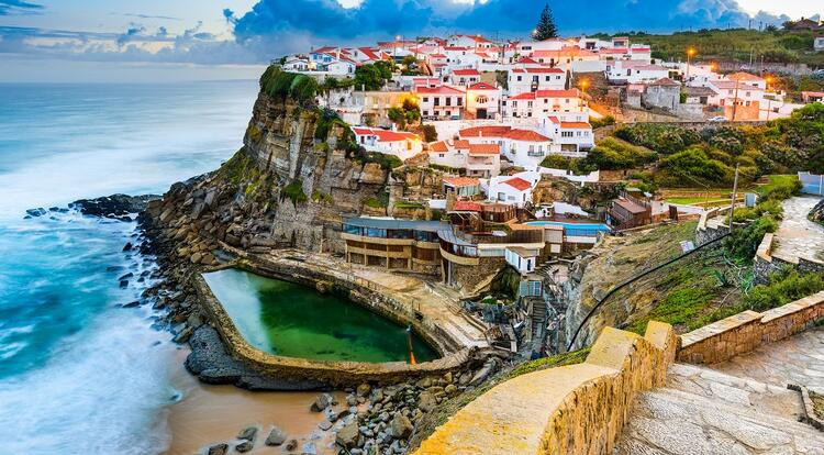 Dünyanın en güzel doğal havuzları! Listede Türkiye de var