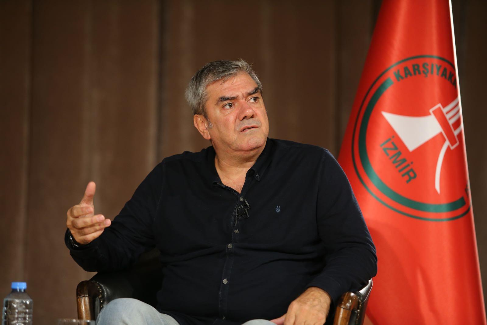 Yılmaz Özdil'den Erdoğan'a: ''E, hani paranın dini imanı olmazdı''