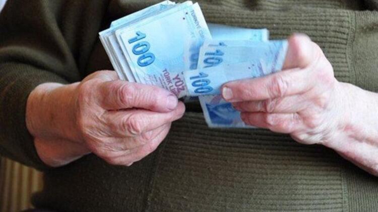 ''Emekliye müjde'' denilen üç kuruşluk zam işte böyle buharlaştı!