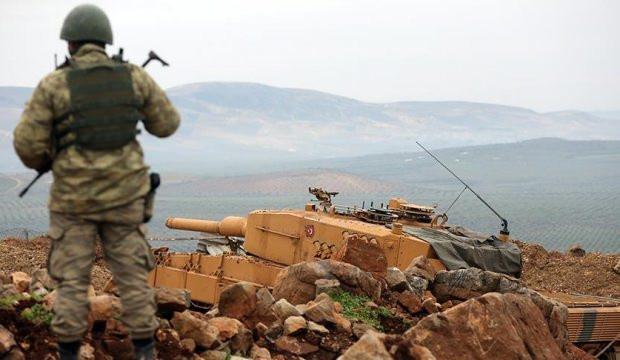 TSK'nın operasyonu Arap ülkelerini rahatsız etti