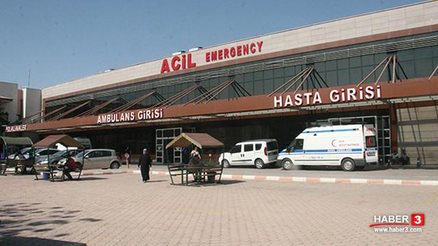 Kilis'te 48 kişi koronavirüsten tedavi görüyor