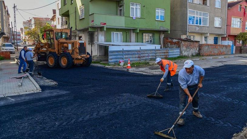 35 milyon borç alan AK Partili belediyeden 63,3 milyonluk ihale!