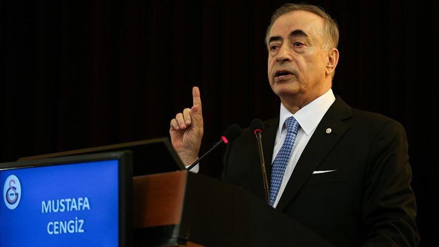 Mustafa Cengiz: ''Kimi istersek ona yöneliyorlar'' - Resim: 1