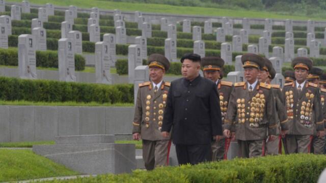 Kuzey Kore, o ülkeye  yönelik ''askeri eylem planlarını'' askıya aldı