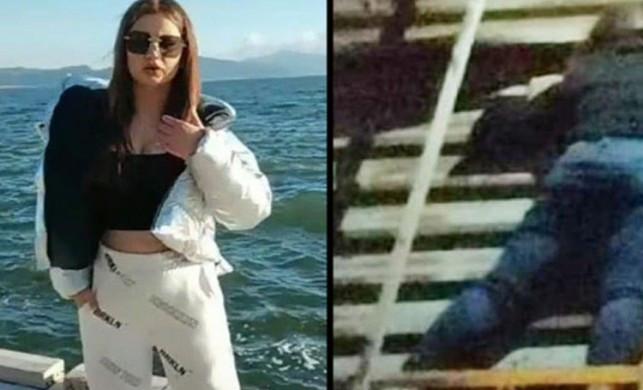 Sosyal medya fenomeni genç kız, ölümden döndü