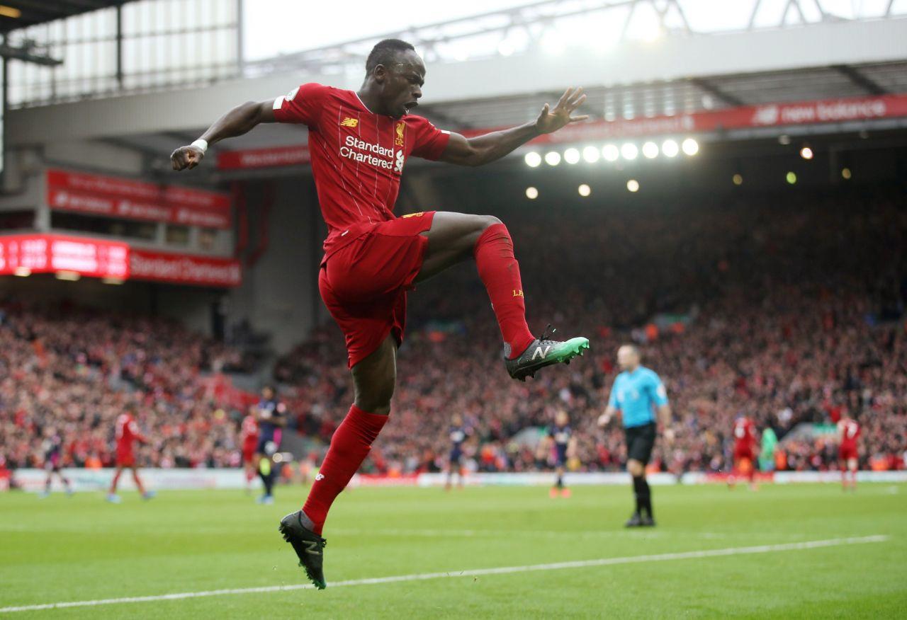 Premier Lig'de şampiyon Liverpool - Resim: 2