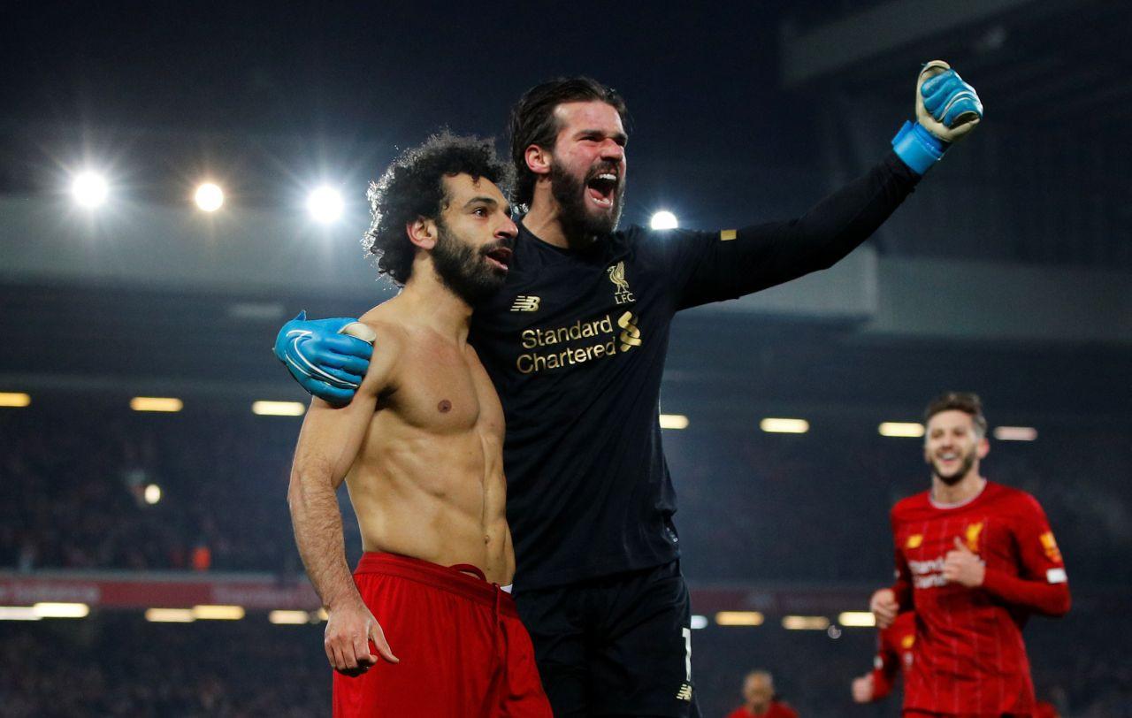 Premier Lig'de şampiyon Liverpool - Resim: 3