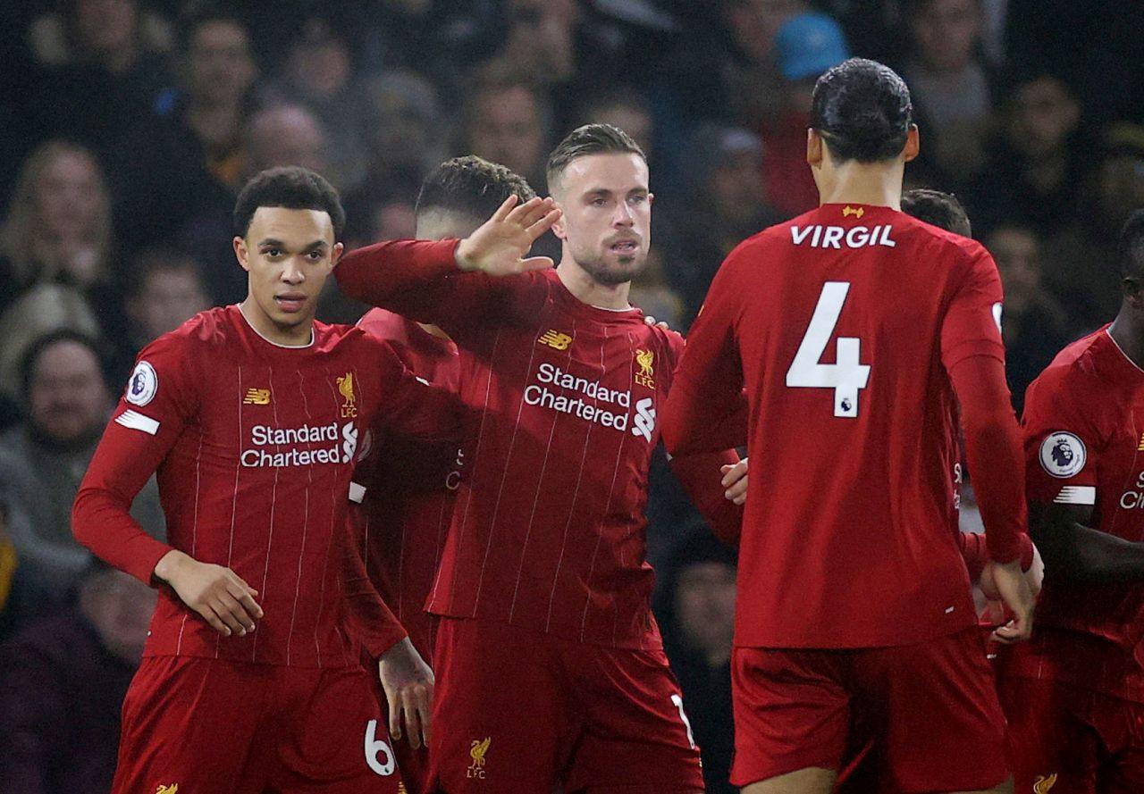 Premier Lig'de şampiyon Liverpool - Resim: 4