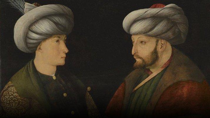 İlber Ortaylı, Fatih Sultan Mehmet portresini anlattı