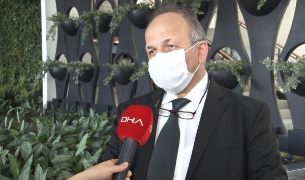 Bilim Kurulu üyesi Öztürk'ten grip salgını uyarısı