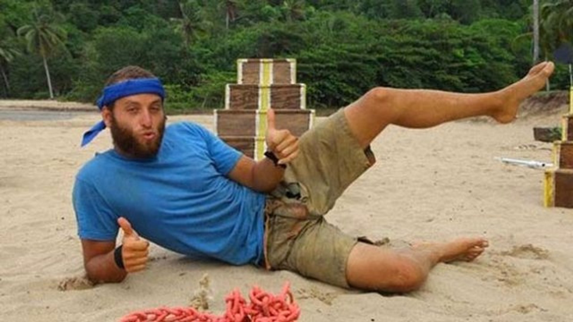 Survivor Taner yine saçmaladı!