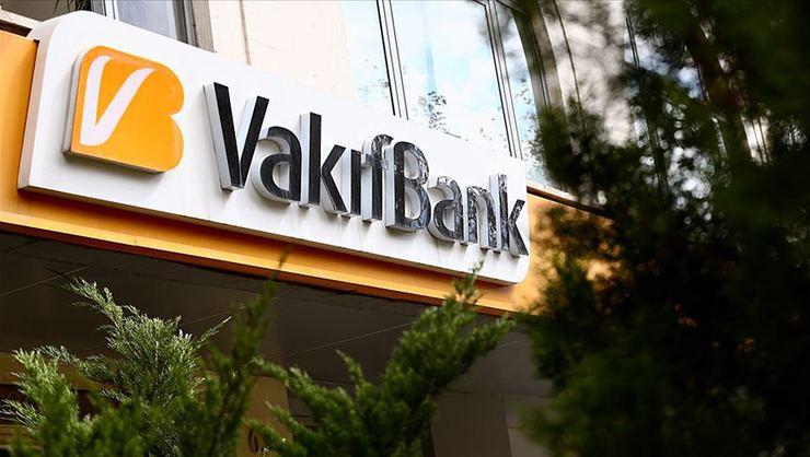 Vakıfbank için çok konuşulacak düzenleme  Kaynak Yeniçağ: Resmi Gazete'de y