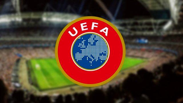UEFA'dan Şampiyonlar Ligi açıklaması!