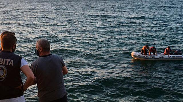 Yüzmek için Sapanca Gölü'ne giren adam boğuldu