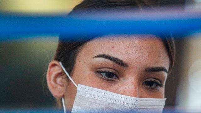 Şili'de koronavirüsten hayatını kaybedenlerin sayısı 5 bini aştı