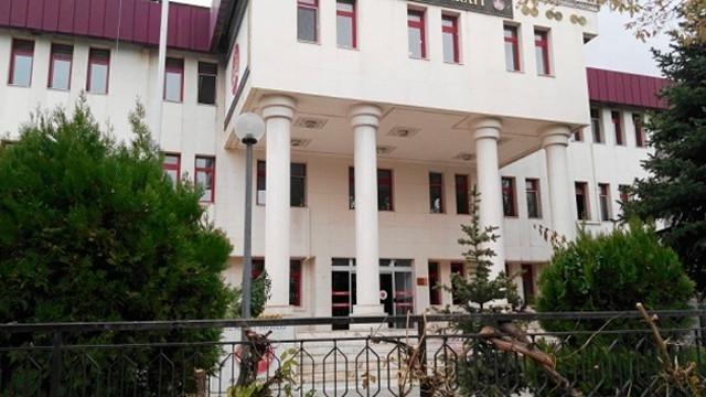 Afyonkarahisar'da 22 tutukluda koronavirüs tespit edildi