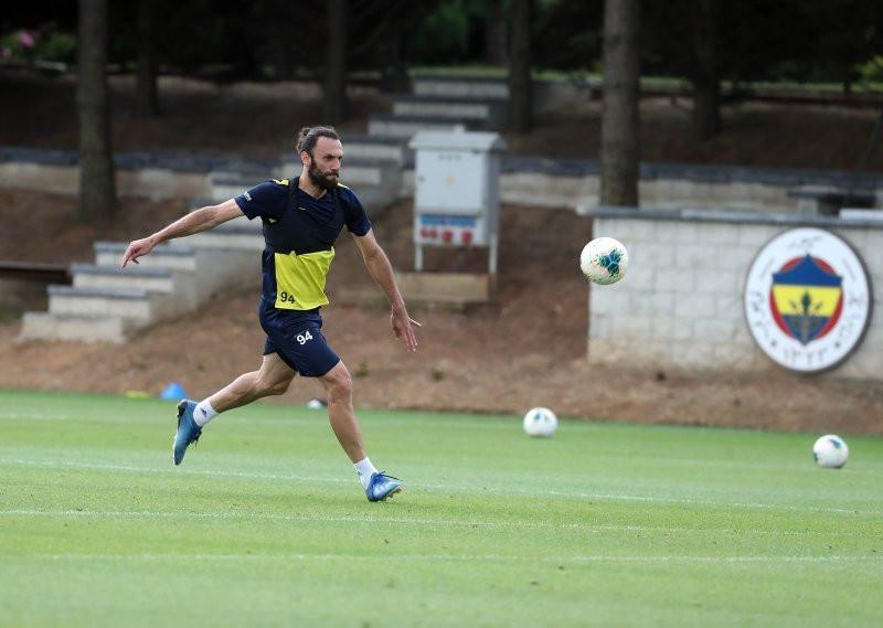 Fenerbahçe'nin muhtemel Yeni Malatyaspor maçı 11'i