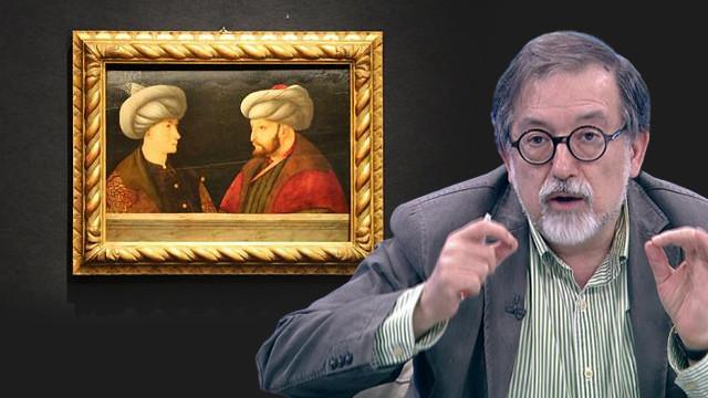 Murat Bardakçı: Fatih Sultan Mehmet'in karşısındaki Cem Sultan değildir