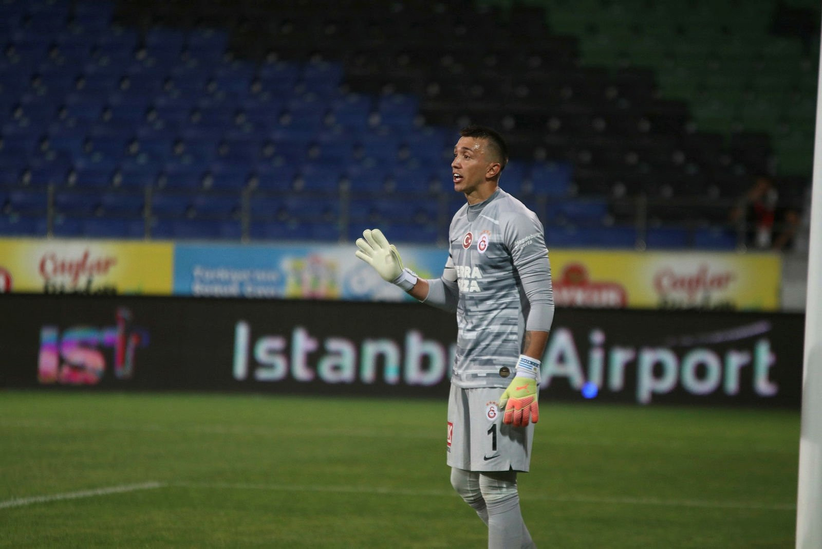 Galatasaray'ın kale için teklifi açıklandı