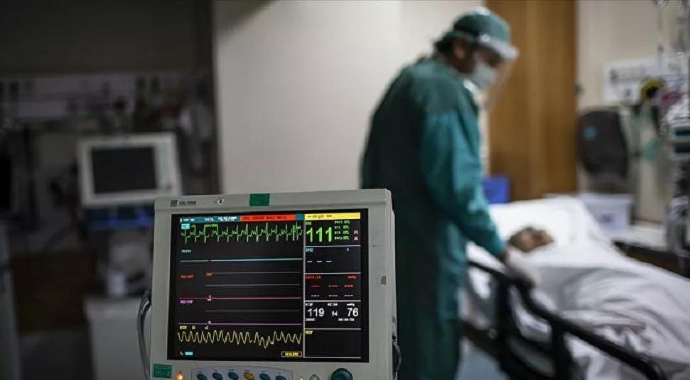 Korkutan gelişme: Türkiye'de yoğun bakımdaki hasta sayısı arttı!