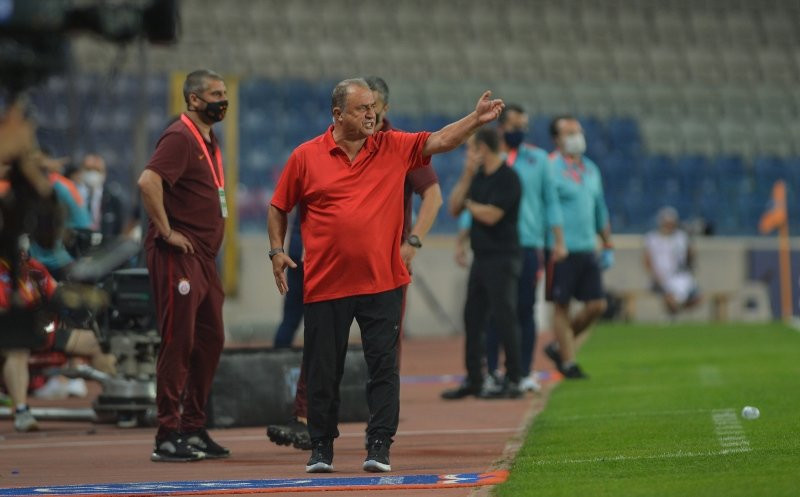İşte Galatasaray'ın yeni golcüsü