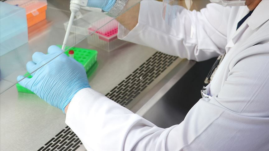 Koronavirüs aşısı askeri kullanım için onaylandı!