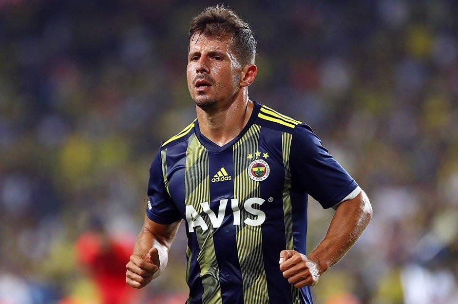 Fenerbahçe'nin çılgın planı ortaya çıktı