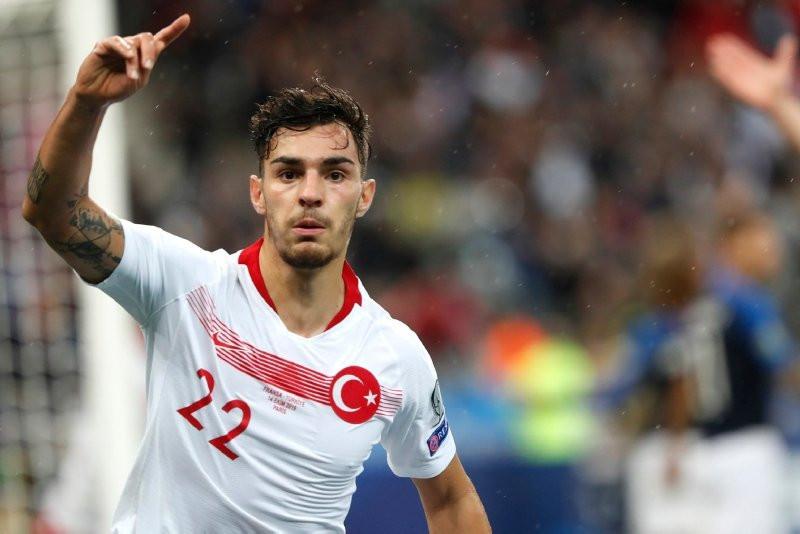 Kaan Ayhan'dan transfer açıklaması