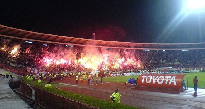 İşte dünyanın en ateşli 30 stadyumu! Listede Türkiye de var