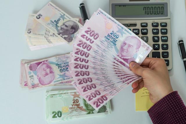 Enflasyonda büyük artış! Mayıs ayı enflasyon rakamları açıklandı