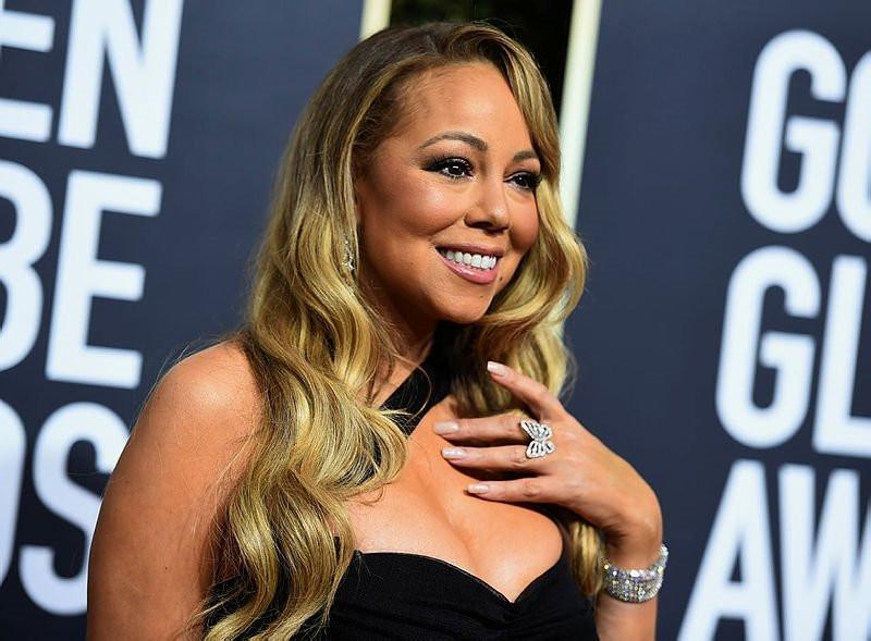 ABD'li şarkıcı Mariah Carey Harun Sürek'in şarkısına talip oldu