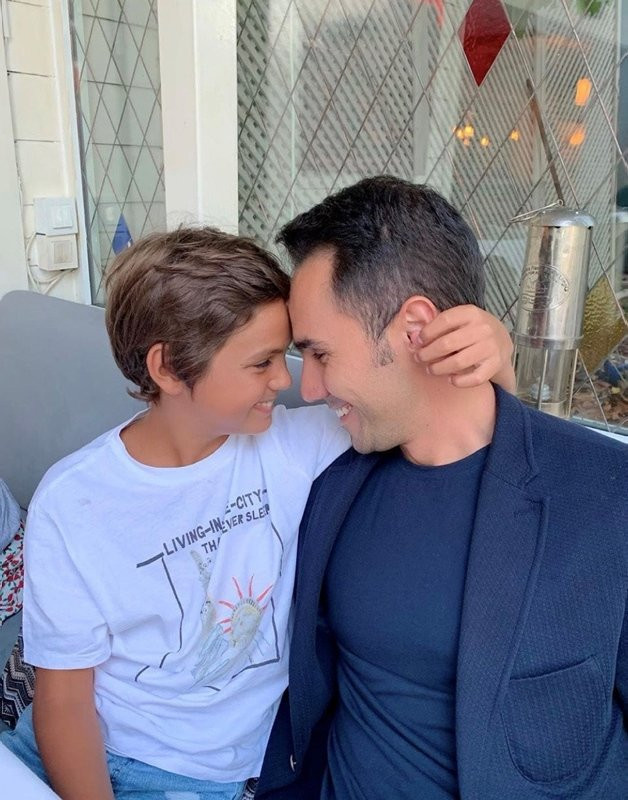 Cenk Küpeli ile evlenen Demet Şener'den sürpriz bebek açıklaması!
