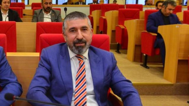 CHP'li Saraç: ''Sancaktepe Belediyesi sizin çiftliğiniz değil''