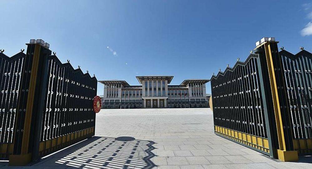 AK Partili belediye, Cumhurbaşkanlığı Hükümet Sistemi'ni eleştirdi!