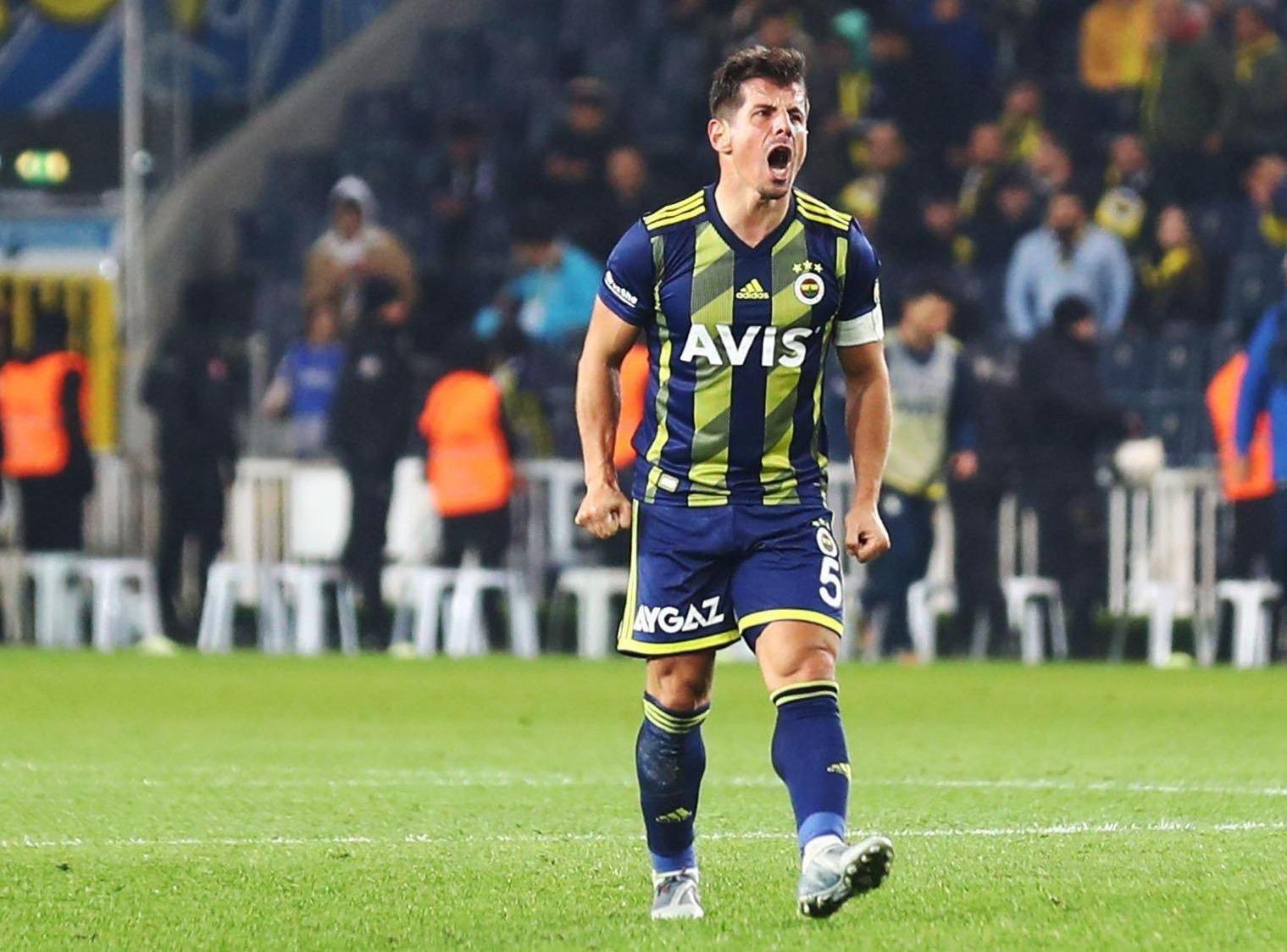 Fenerbahçe'den transfer atağı! Listede 5 yerli var