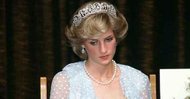 Lady Diana'yı Kraliyet mi öldürdü? Dünyayı sarsacak iddia... - Resim: 3