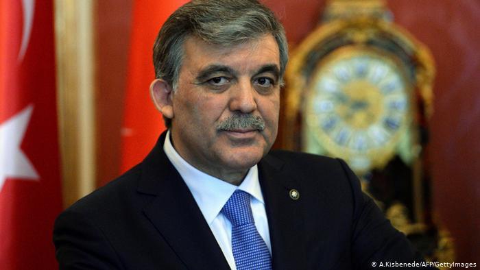 ''Abdullah Gül cumhurbaşkanı adayı olmak istiyor''