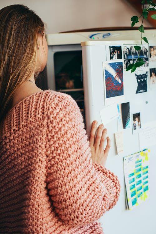 Buzdolabına konulduğunda hastalık saçan besinler