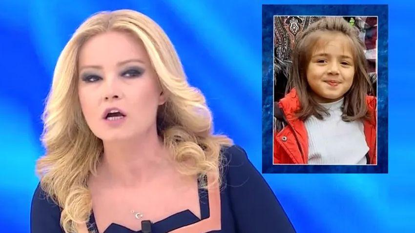 ATV Müge Anlı'da aranan İkranur Tirsi'ye ne oldu?